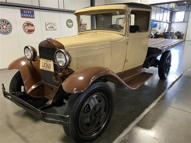 1930 Ford 1-Ton Pickup (CC-1531006) for sale in Branson, Missouri
