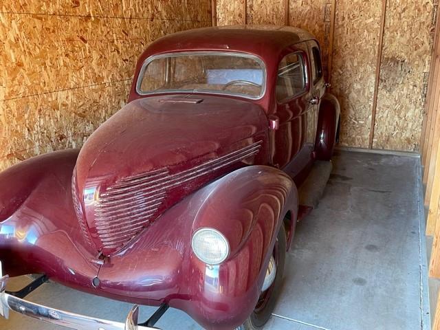 1937 Willys Sedan (CC-1531014) for sale in Waukee, Iowa