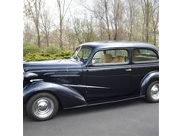 1937 Chevrolet Deluxe (CC-1531018) for sale in Elkhart, Indiana