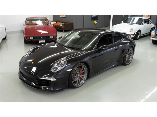 2012 Porsche 911 Carrera S (CC-1531024) for sale in Englewood, Colorado