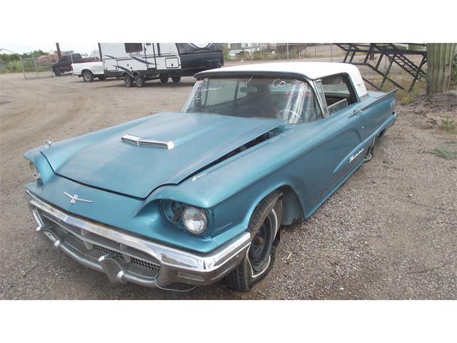 1960 Ford Thunderbird (CC-1531036) for sale in Phoenix, Arizona