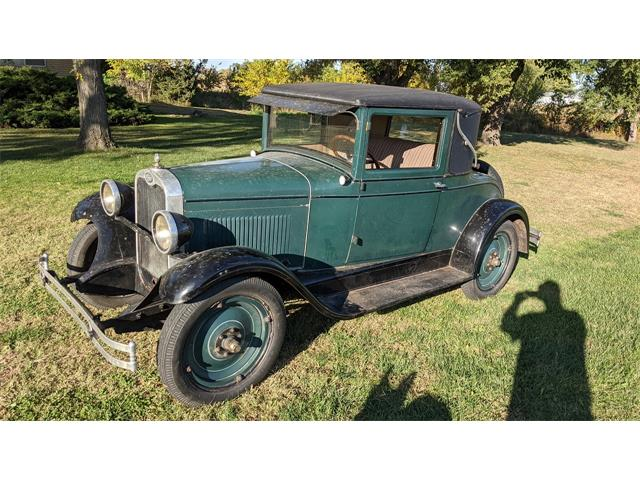 1928 Chevrolet Coupe (CC-1531044) for sale in Grand Island, Nebraska