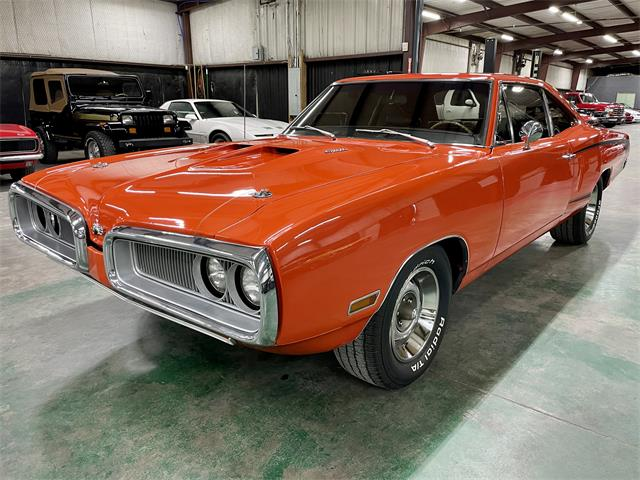 1970 Dodge Super Bee (CC-1531045) for sale in Sherman, Texas