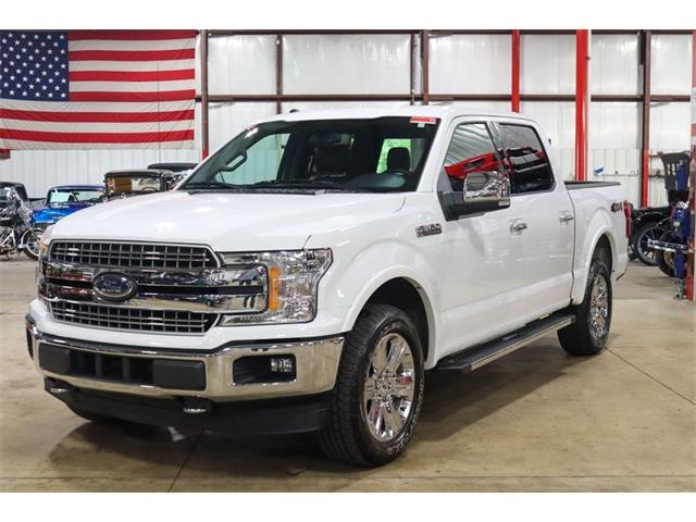 2018 Ford F150 (CC-1531057) for sale in Kentwood, Michigan