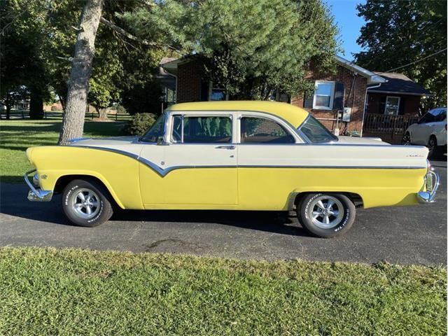 1955 Ford Fairlane (CC-1530106) for sale in Greensboro, North Carolina