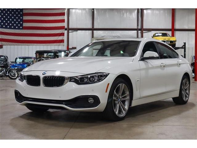 2019 BMW 430i (CC-1531066) for sale in Kentwood, Michigan