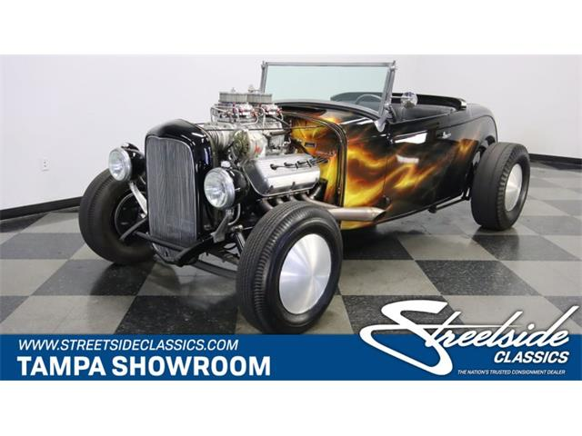 1932 Ford Roadster (CC-1531070) for sale in Lutz, Florida