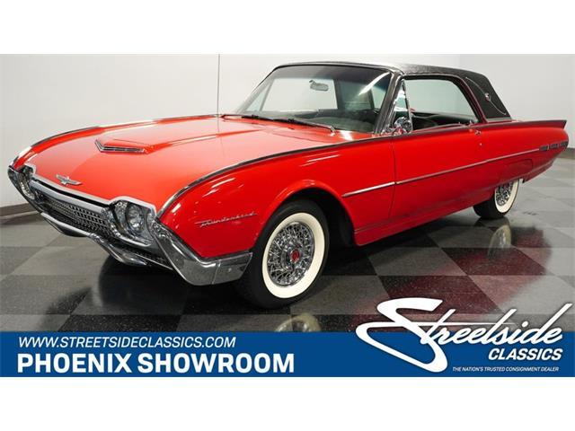 1962 Ford Thunderbird (CC-1531072) for sale in Mesa, Arizona