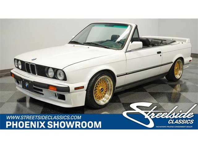 1989 BMW 325i (CC-1531076) for sale in Mesa, Arizona