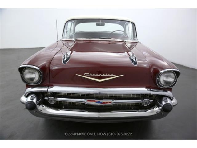1957 Chevrolet Bel Air (CC-1531079) for sale in Beverly Hills, California