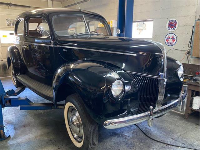 1940 Ford Sedan (CC-1530108) for sale in Greensboro, North Carolina