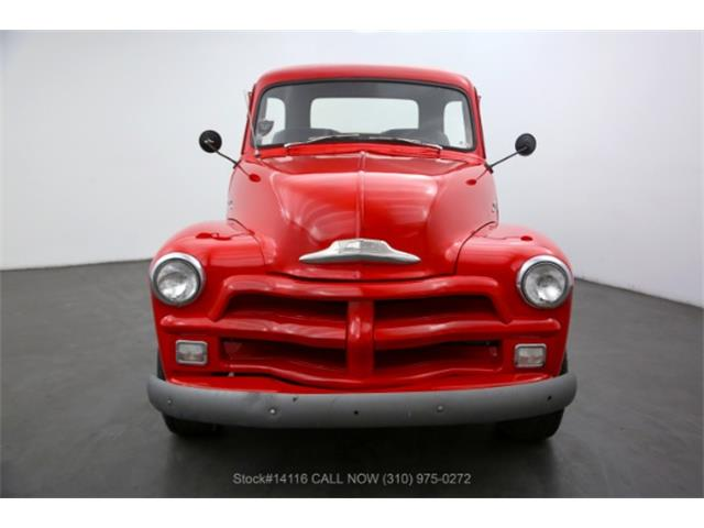 1954 Chevrolet 3100 (CC-1531081) for sale in Beverly Hills, California