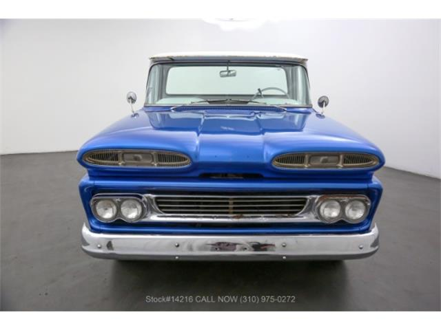 1960 Chevrolet Apache (CC-1531088) for sale in Beverly Hills, California