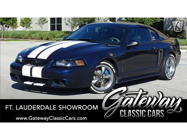 2004 Ford Mustang (CC-1530109) for sale in O'Fallon, Illinois