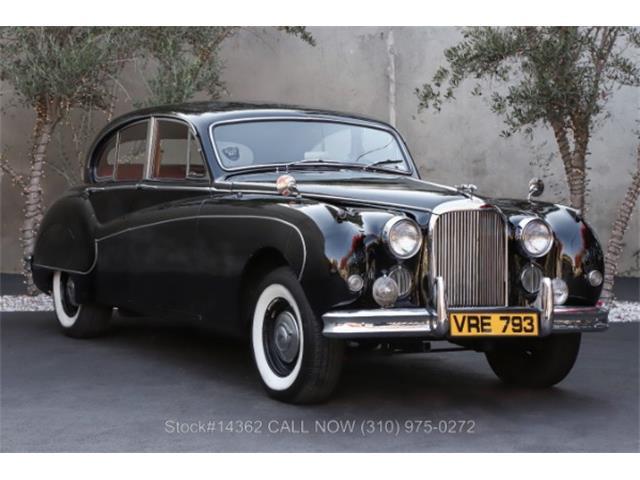 1960 Jaguar Mark IX (CC-1531094) for sale in Beverly Hills, California