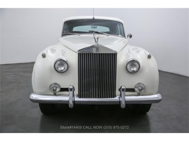 1961 Rolls-Royce Silver Cloud II (CC-1531101) for sale in Beverly Hills, California