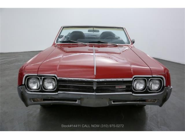 1966 Oldsmobile 442 (CC-1531102) for sale in Beverly Hills, California