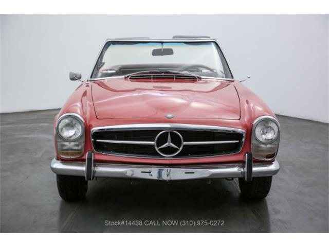 1964 Mercedes-Benz 230SL (CC-1531105) for sale in Beverly Hills, California