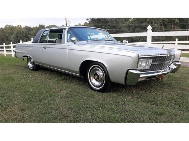 1965 Chrysler Imperial (CC-1530111) for sale in Greensboro, North Carolina
