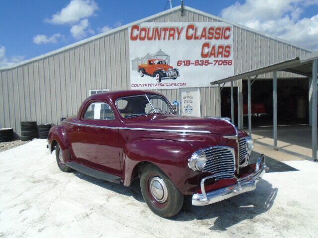 1941 Dodge Truck (CC-1531110) for sale in Staunton, Illinois
