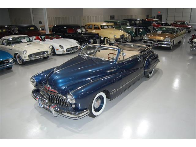 1948 Buick Super (CC-1531121) for sale in Rogers, Minnesota