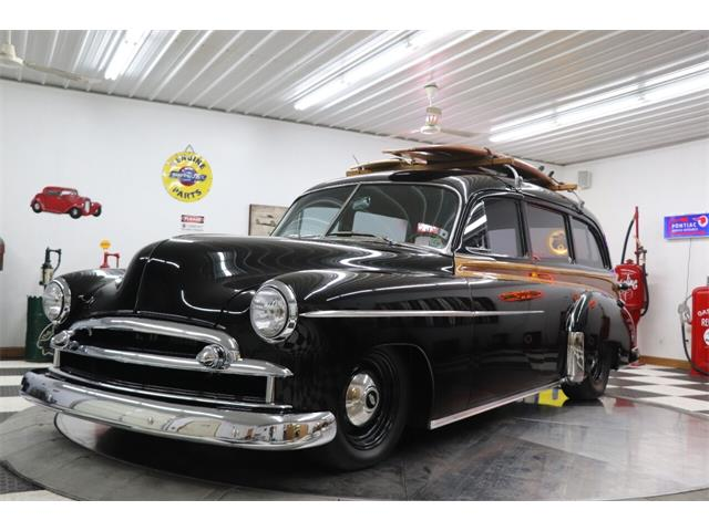 1949 Chevrolet Truck (CC-1531133) for sale in Clarence, Iowa