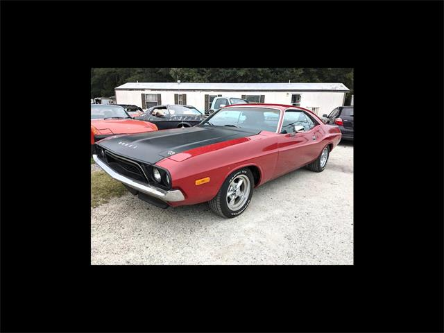 1972 Dodge Challenger (CC-1531139) for sale in Gray Court, South Carolina