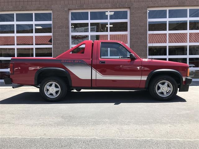 1989 Dodge Dakota (CC-1531142) for sale in Henderson, Nevada