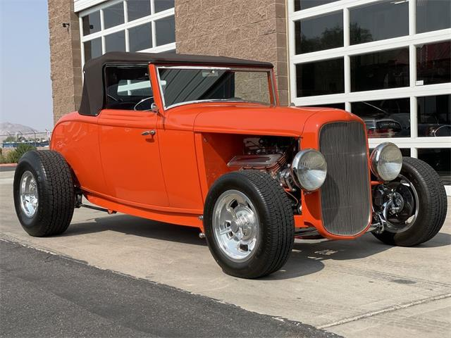 1932 Ford Cabriolet (CC-1531144) for sale in Henderson, Nevada