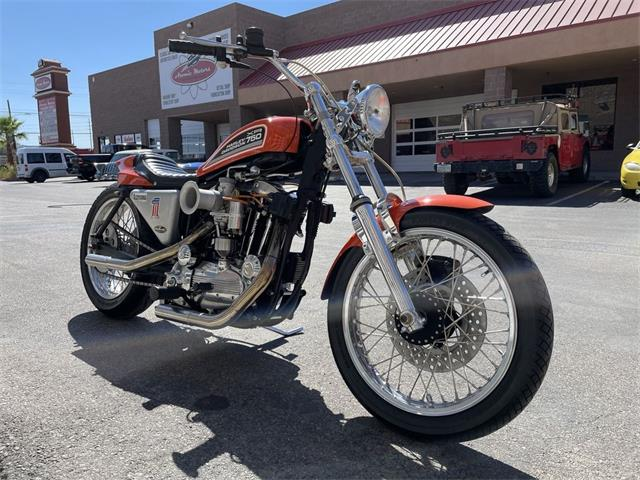 1974 Harley-Davidson Motorcycle (CC-1531145) for sale in Henderson, Nevada