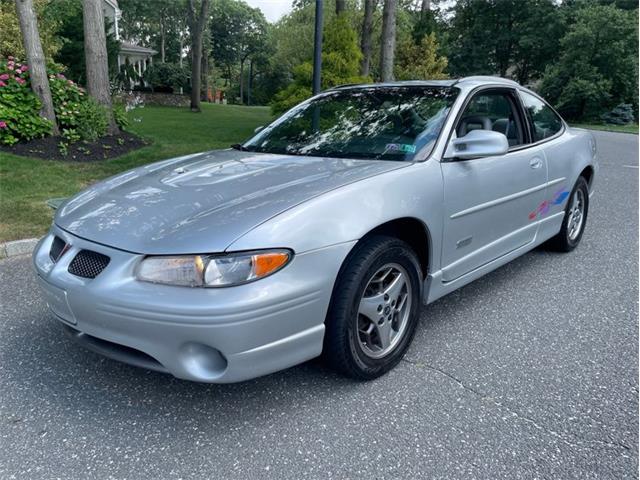 2000 Pontiac Grand Prix (CC-1530116) for sale in Greensboro, North Carolina