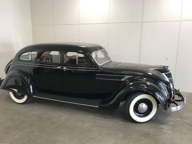 1935 Chrysler Imperial (CC-1531162) for sale in Punta Gorda, Florida