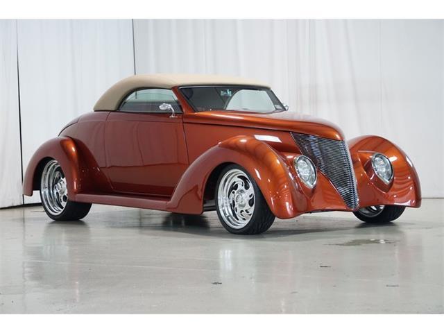 1937 Ford Street Rod (CC-1531163) for sale in Punta Gorda, Florida