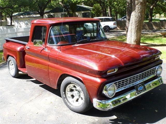 1963 Chevrolet C10 (CC-1531178) for sale in Arlington, Texas