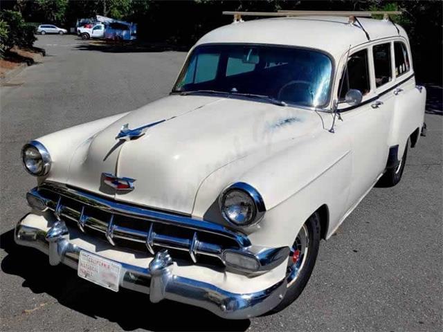 1954 Chevrolet Wagon (CC-1531179) for sale in Arlington, Texas