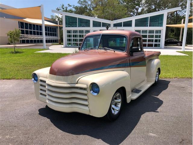 1951 Chevrolet Pickup (CC-1531183) for sale in Palmetto, Florida