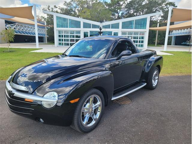 2005 Chevrolet SS (CC-1531186) for sale in Palmetto, Florida