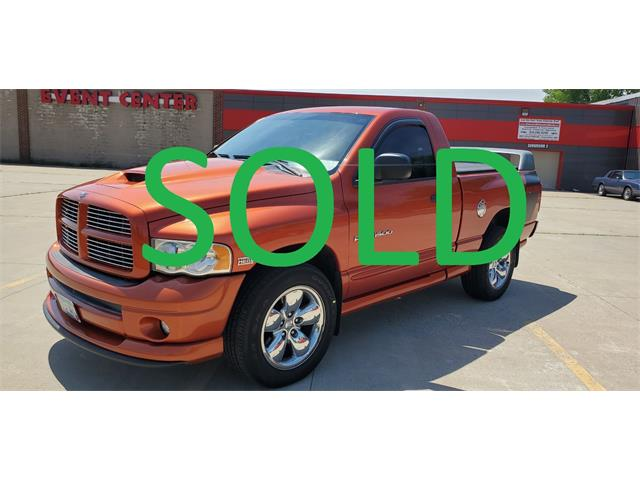 2005 Dodge Ram (CC-1531188) for sale in Annandale, Minnesota