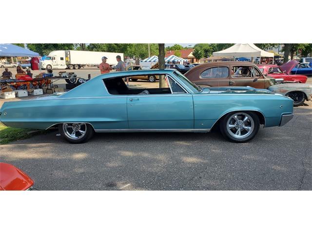 1968 Dodge Polara (CC-1531189) for sale in Annandale, Minnesota