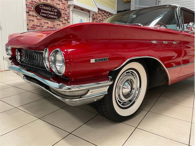 1960 Buick Invicta (CC-1531191) for sale in Clearwater, Florida