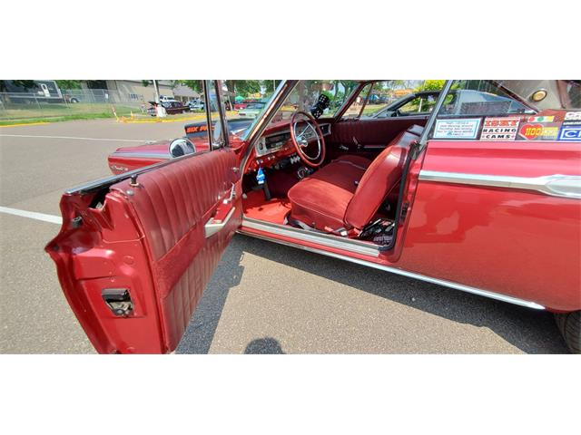 1965 Dodge Coronet (CC-1531196) for sale in Annandale, Minnesota