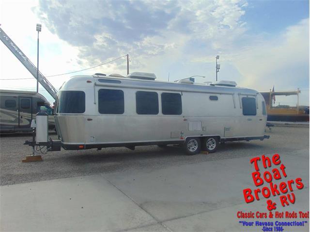 2016 Airstream Classic (CC-1531197) for sale in Lake Havasu, Arizona