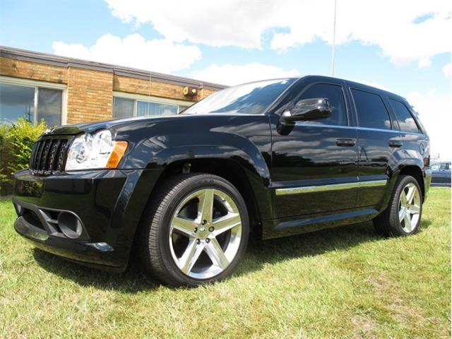 2006 Jeep Grand Cherokee (CC-1531201) for sale in Troy, Michigan