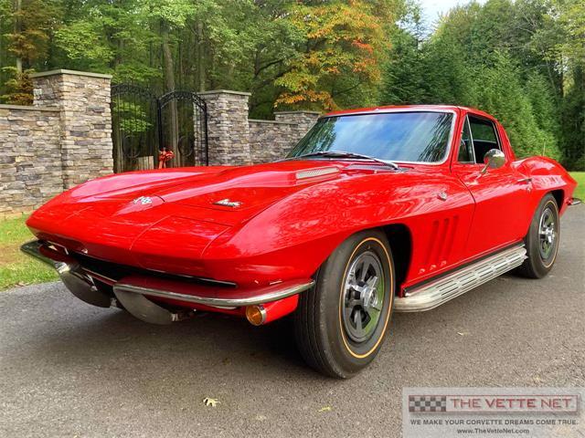 1965 Chevrolet Corvette (CC-1531206) for sale in Sarasota, Florida