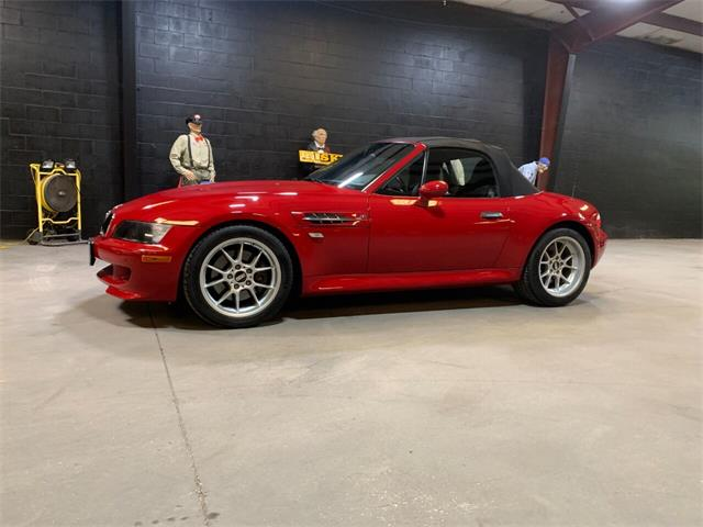 1999 BMW M Coupe (CC-1531213) for sale in Sarasota, Florida