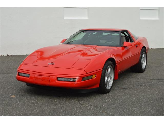 1996 Chevrolet Corvette (CC-1531214) for sale in Springfield, Massachusetts