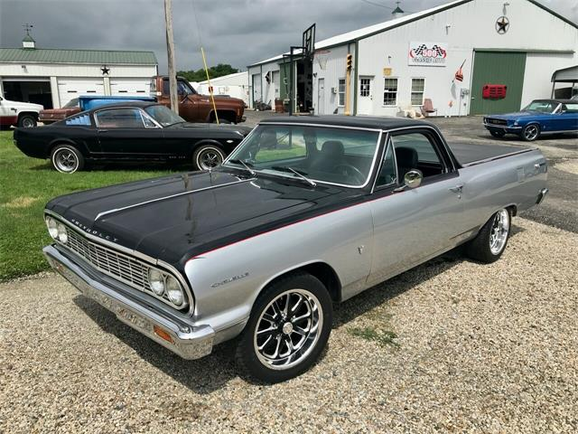 1964 Chevrolet El Camino (CC-1531218) for sale in Knightstown, Indiana