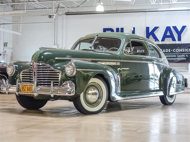 1941 Buick Special (CC-1531222) for sale in Downers Grove, Illinois