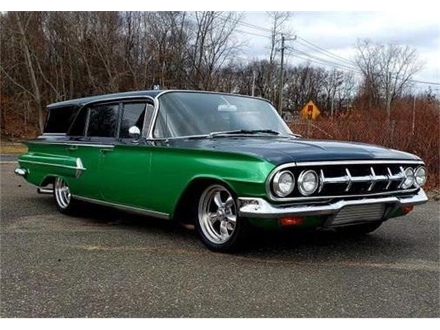 1960 Chevrolet Impala (CC-1530123) for sale in Greensboro, North Carolina