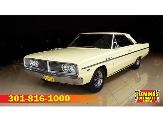 1966 Dodge Coronet (CC-1531236) for sale in Rockville, Maryland